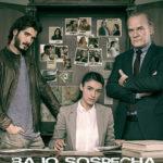 poster bajo sospecha estrenos