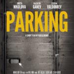 poster parking estrenos