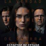 poster secretos de estado