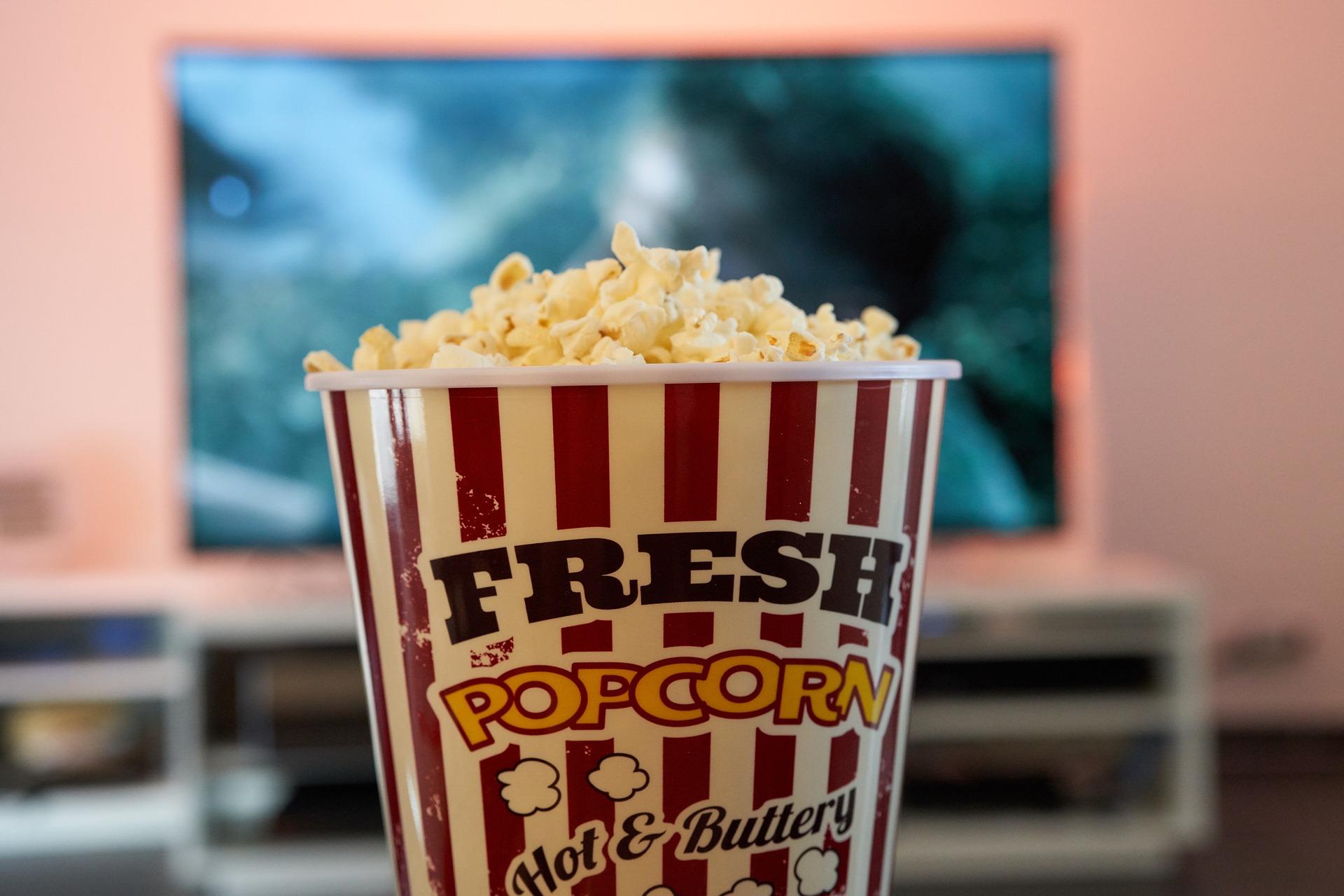 Qué películas ver hoy | Películas recomendadas