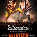 Extremoduro anunciará en julio si aplaza a 2021 su gira de despedida