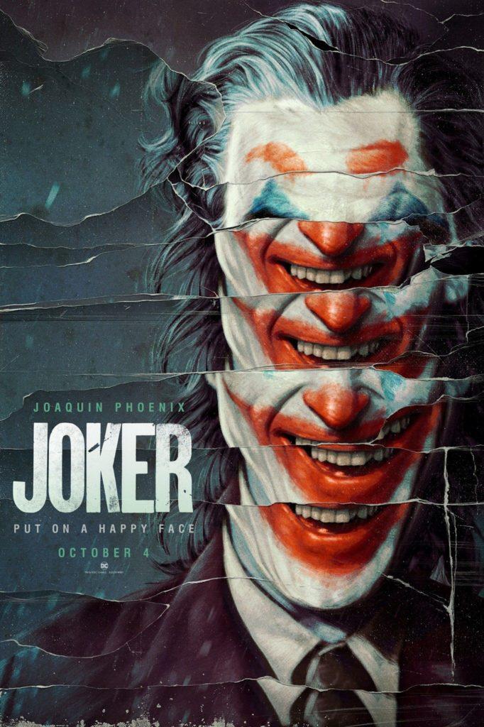 joker todd philips poster