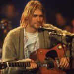 Una guitarra de Kurt Cobain bate cinco récord mundiales en una subasta