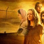 Crítica de 'Desplazados' (2020). Veraz retrato del internamiento