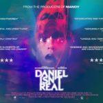 Crítica de 'Daniel no es real' (2019). Pérfido amigo invisible