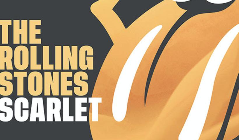 scarlett The-Rolling-Stones