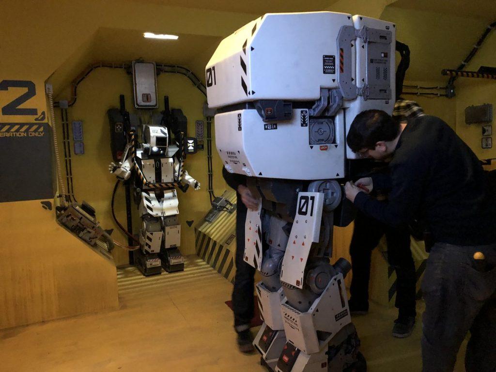 Archive 2020 imágenes máquinas