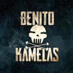Benito Kamelas anuncia nuevo disco para 2021