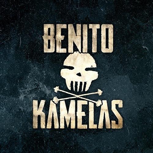 Logo Benito Kamelas