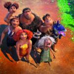 'Los Croods: Una nueva era', primer tráiler en español