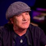 Brian Johnson habla sobre la situación actual de AC/DC