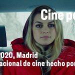 El festival 'Cine por mujeres' llega a su III edición