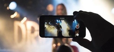 Listado de grupos de rock españoles de Rock and Films