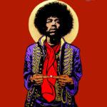 50 años de la muerte de Jimi Hendrix: ¿Suicidio, accidente o asesinato?