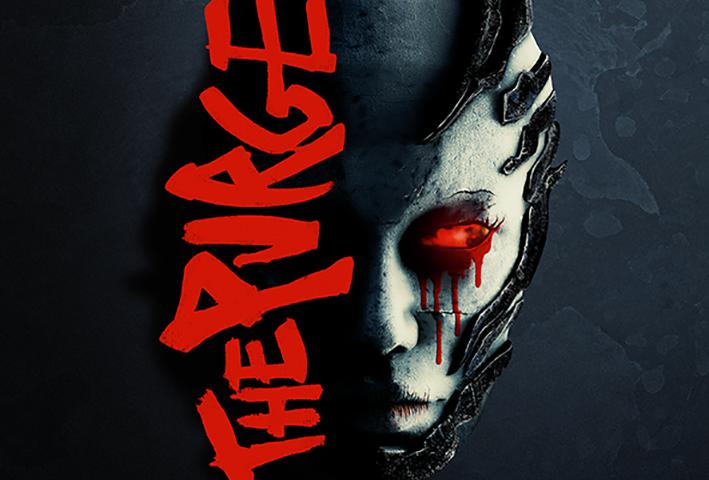 the purge portada within temptation