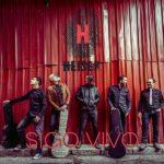 Heiser lanza 'Sigo vivo', segundo adelanto del que será su primer álbum