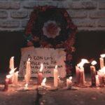 Javi Robles presenta, 'Las tumbas de los gitanos'