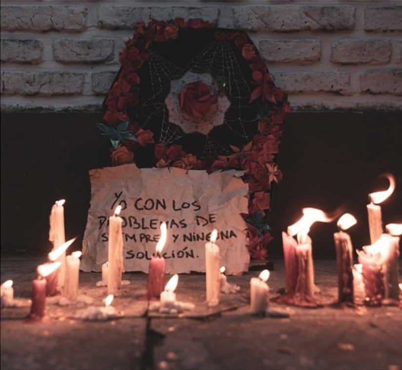 Javi Robles - Las tumbas de los gitanos