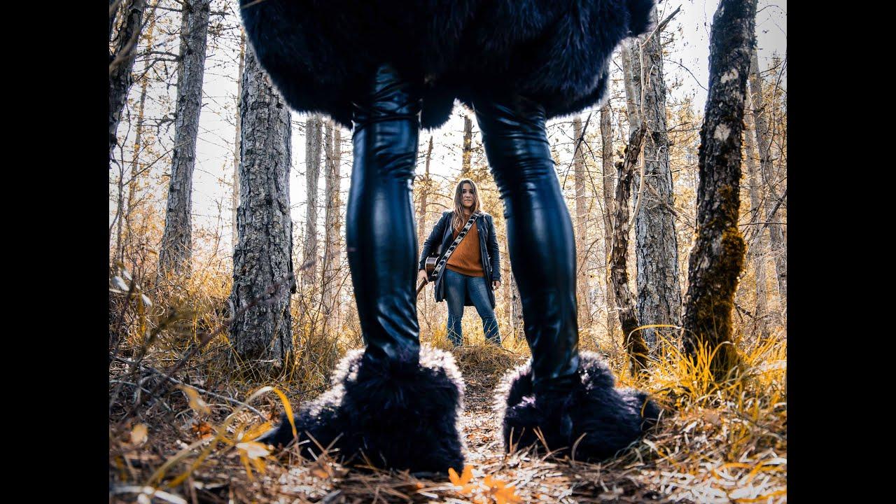 Viki & The Wild Mi monstruo
