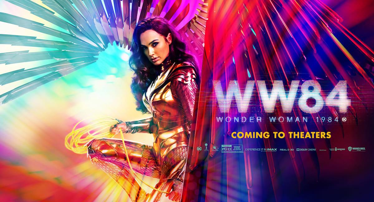 Crítica de 'Wonder Woman 1984' (2020). Único bastión superheroico