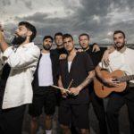 Orsai, la banda de rock formada por jugadores del Athletic Club