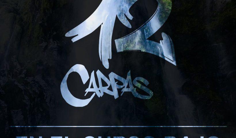 12 carpas EP 'En el curso bajo'