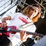 Javi Chispes nuevo guitarrista de Reincidentes