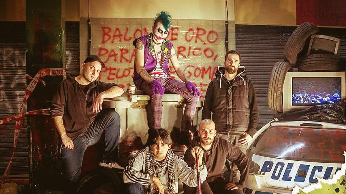 Manifa grupo o banda